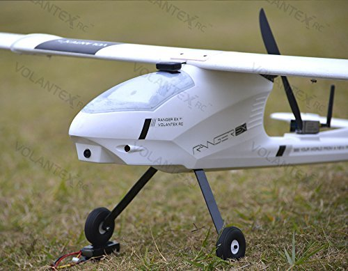 NEW-Huge-Volantex-RC-Ranger-EX-Long-Range-FPV-Plane-RC-Airplane-PNP-wbrushless-Motor-ESC-0