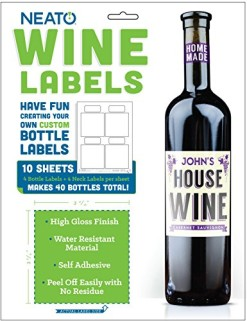 Neato-Blank-Wine-Bottle-Labels-with-Online-Design-Software-High-Gloss-Water-Resistant-Removable-40-Labels-0