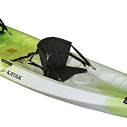 Ocean-Kayak-12-Feet-Malibu-Two-Tandem-Sit-On-Top-Recreational-Kayak-0
