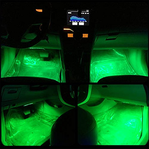 Interior car lighting kits lighting ideas for Led lighting for cars interior