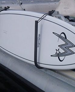 Paddle-Board-Rack-for-Pontoon-Boat-0