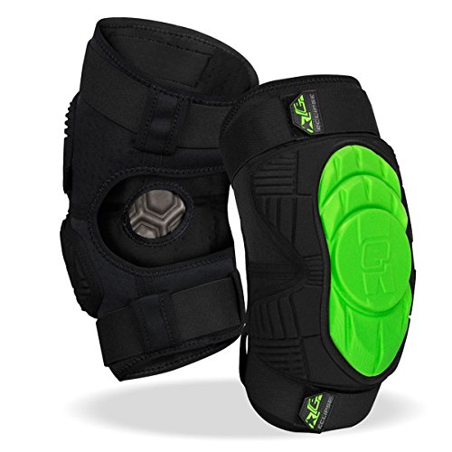 Planet-Eclipse-Paintball-Knee-Pads-HD-Core-0