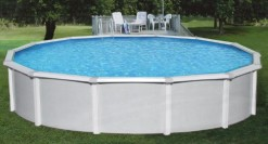 Samoan-18ft-Round-52in-Steel-Above-Ground-Pool-with-Free-Chemical-Sample-Kit-0
