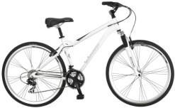 Schwinn-Mens-Network-30-700C-Wheel-Mens-Hybrid-Bicycle-White-18-Frame-size-0
