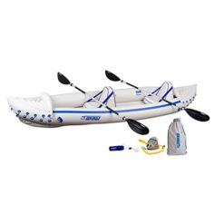 Sea-Eagle-SE370KP-Inflatable-Kayak-with-Pro-Package-0