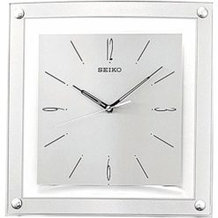 Seiko-Silver-Quiet-Sweep-1225-Inch-Wall-Clock-0