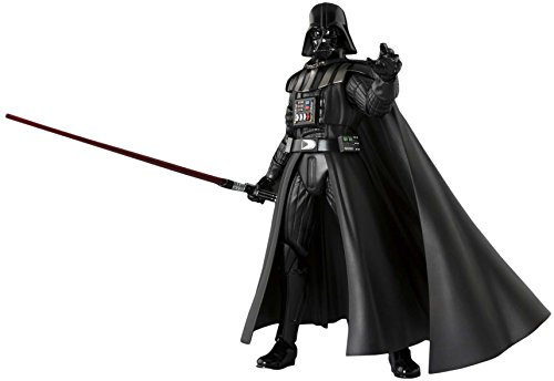 Sh-Figuarts-Star-Wars-Darth-Vader-About-155mm-PVC-Abs-painted-Action-Figure-First-Time-with-Benefits-0