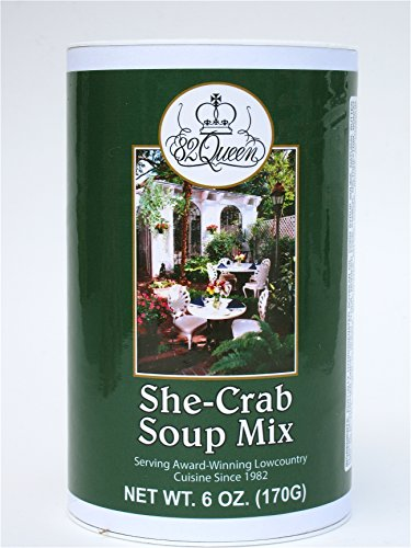 She-Crab-Soup-Mix-by-82-Queen-New-Wt-6-oz-0