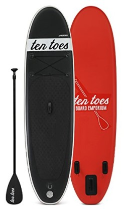 Ten-Toes-iSUP-Inflatable-Standup-Paddleboard-SUP-theWEEKENDER-10x30x6-0