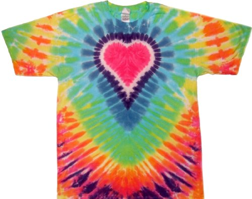 Tie-Dyed-Shop-Pastel-Tie-Dye-Heart-Shirt-Small-to-5X-0