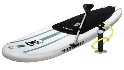 Tower-Paddle-Boards-Adventurer-Inflatable-910-SUP-Package-0