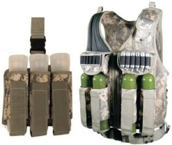 Ultimate-Arms-Gear-Tactical-Scenario-Combo-Combination-Package-Kit-Set-Include-ACU-Army-Digital-Camo-Camouflage-Paintball-Airsoft-Battle-Gear-Tank-Armor-Pod-Vest-Ultimate-Arms-Gear-Tactical-ACU-Army-D-0