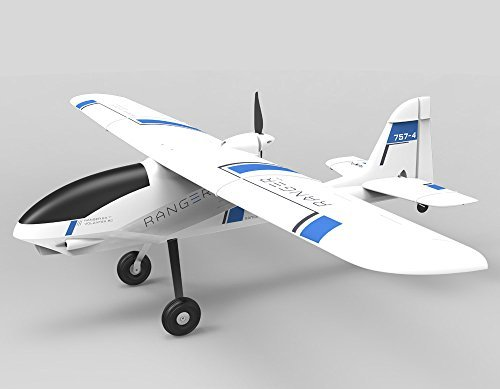 Volantex-RC-RTF-Ranger-First-Person-View-Training-Plane-with-Battery-Charger-14m-0