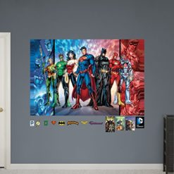 Fathead-Justice-League-Mural-Vinyl-Decals-0