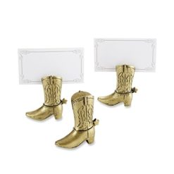 Kate-Aspen-Cowboy-Boot-Place-Card-Holder-Set-of-6-0