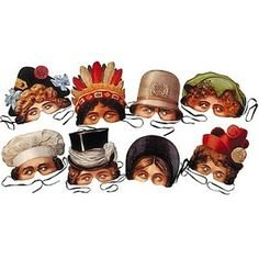 Victorian-Party-Masks-0
