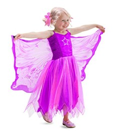 Fanciful-Fabric-Fairy-Dress-with-Wings-in-Medium-0