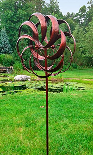 Marshall-Home-and-Garden-Windward-Wind-Spinner-0