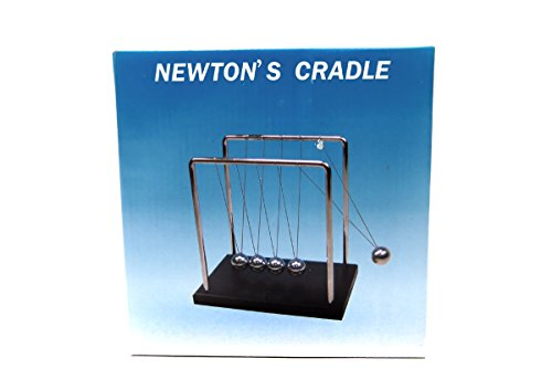 OrangeTag-2508-Newtons-Cradle-Art-in-Motion-7-14-Inch-0