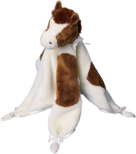 Spotted-Brown-Horse-Lil-Snugglers-13-by-Douglas-Cuddle-Toys-0