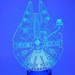 7-Colors-Amazing-Optical-Illusion-3D-Glow-LED-Lighting-Toys-Decor-Lamp-Star-Wars-Millennium-Falcon-Model-0