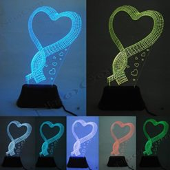 Amazing-Optical-Illusion-3D-Deco-LightLED-LampNight-Light7-Different-Color-is-Adjustable-NEWCOM-0