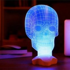 Hanperal-3d-Glow-LED-Lamp-Art-Sculpture-Lights-up-in-Produces-Unique-Lighting-Effects-and-3d-Visualization-Amazing-Optical-Illusion-Skull-0