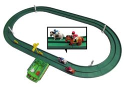 Horse-Racing-Track-Game-Set-for-Kids-with-2-Race-Horses-0