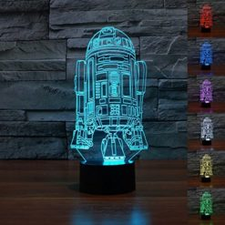 Padaday-3D-Star-Wars-Force-Awaken-R2-D2-Robot-Children-Room-Bedroom-decorative-Night-multi-7-color-change-USB-Touch-button-LED-desk-table-light-lamp-0