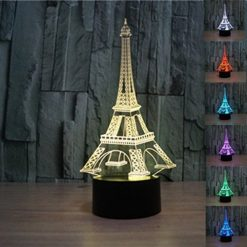 Padaday-3D-illusion-Romantic-France-Eiffel-Tower-bedroom-night-color-change-USB-Touch-button-LED-desk-table-light-lamp-0