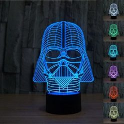 Padaday-Star-War-Darth-Vader-3D-Optical-Illusion-Desk-Table-Light-Lamp-0