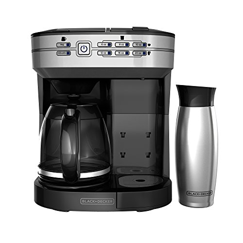 BLACKDECKER-CM6000BDM-Cafe-Select-2-in-1-Dual-Brew-Mug-0