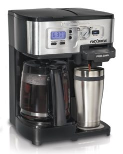 Hamilton-Beach-49983-2-Way-FlexBrew-Coffeemaker-0