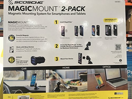 Scosche-magic-mount-magnetic-phone-mount-0-0