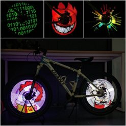 Xuanwheel-Bike-Spoke-Light-192-Pcs-RGB-Leds-APP-Support-0