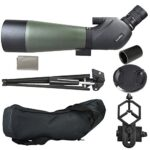 Gosky-20-60X-80-Porro-Prism-Spotting-Scope-Waterproof-Spotting-scope-for-Outdoor-Activities-45-Degree-Comfortable-Angled-Eyepiece-with-Tripod-and-Digiscoping-Adapter-Get-the-World-into-Screen-0-4