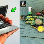 10 REALLY COOL THINGS TO BUY ON AMAZON AND ALIEXPRESS   Gadgets under Rs100, Rs200, Rs500 and Rs10k