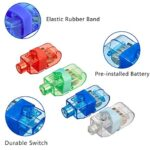 100-Bulk-LED-Personal-Party-Finger-Light-Flashlight-5-Color-Assortment-Ideal-New-Years-Eve-Party-Light-0-0
